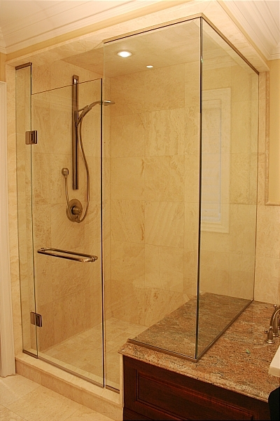 Shower Door When You Are Choosing A Shower Stall For Your Bathroom