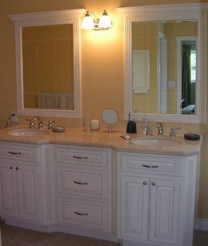 Bathroom Layout on Bathroom Design  Bathroom Renovations  Fine Woodworking   Toronto  Gta