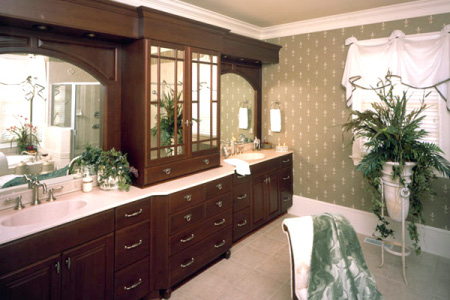 Kitchen Bath Design on Rooms  Paneled Rooms  Wood Panelling  Kitchen Design  Bathroom Design
