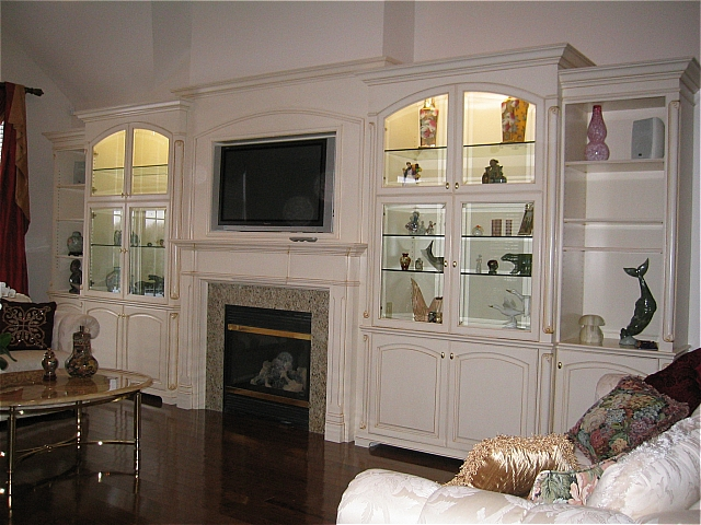 Reeces Fine Interior and Woodworking