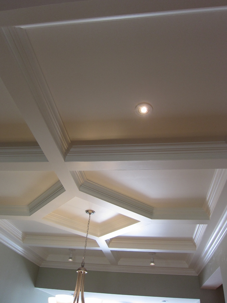 About >> Ornate Woodworking Coffered Ceilings | Reeces Fine Interiors and Woodworking