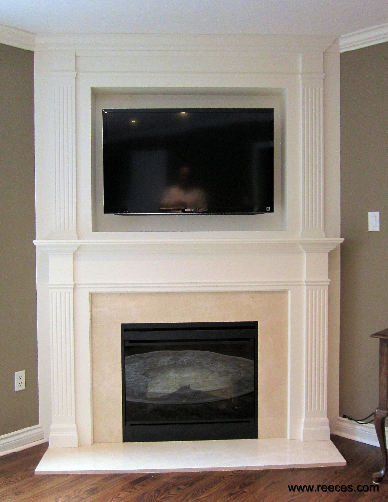 Fireplace Modern Style For Modern Living Reeces Fine