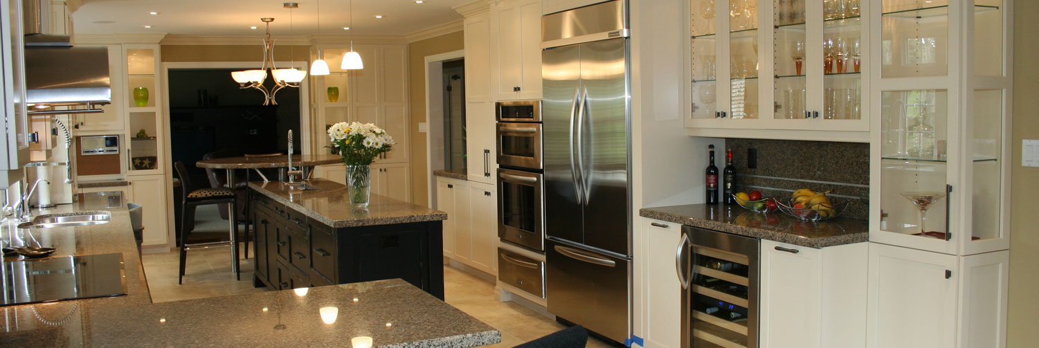 Particle Board Vs Plywood Cabinet Construction Styles